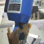 Cortadora Circular TK100 de 4 pulgadas