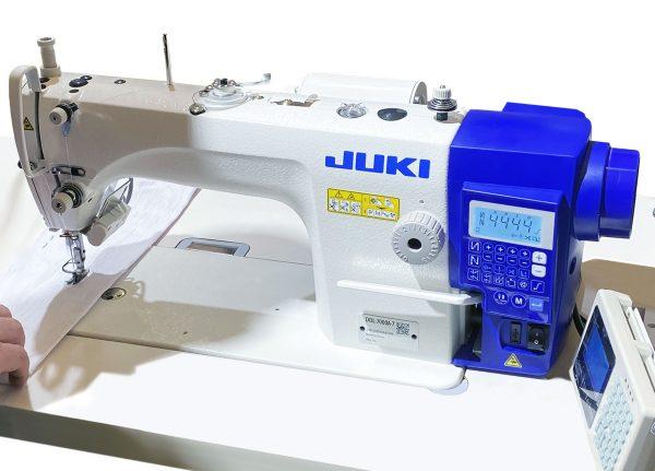 Máquina DDL-7000A-7 Punto Recto
