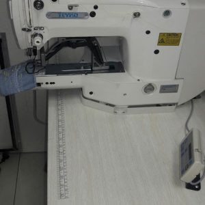 Máquina Ojaladora TK-1850D