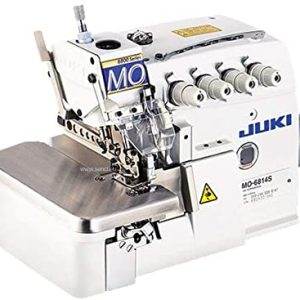 Máquina Overlock JUKI MO-6814S