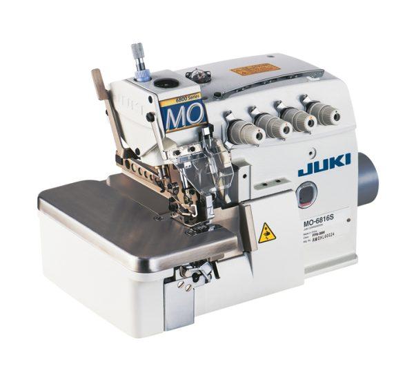 Máquina de Coser Overlock MO-6816S