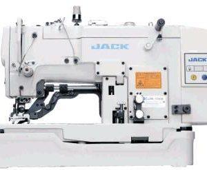 Máquina de coser ojales industriales Jack JK-T783E Q