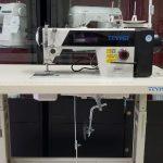 Maquina Modelo TK-P1FC Electronica