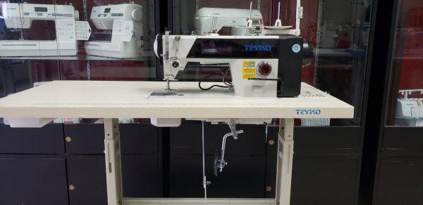 Máquina Modelo TK-P1FC Electrónica
