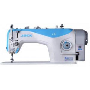 Máquinas de Coser Lady's Máquina de coser JACK JK-F4