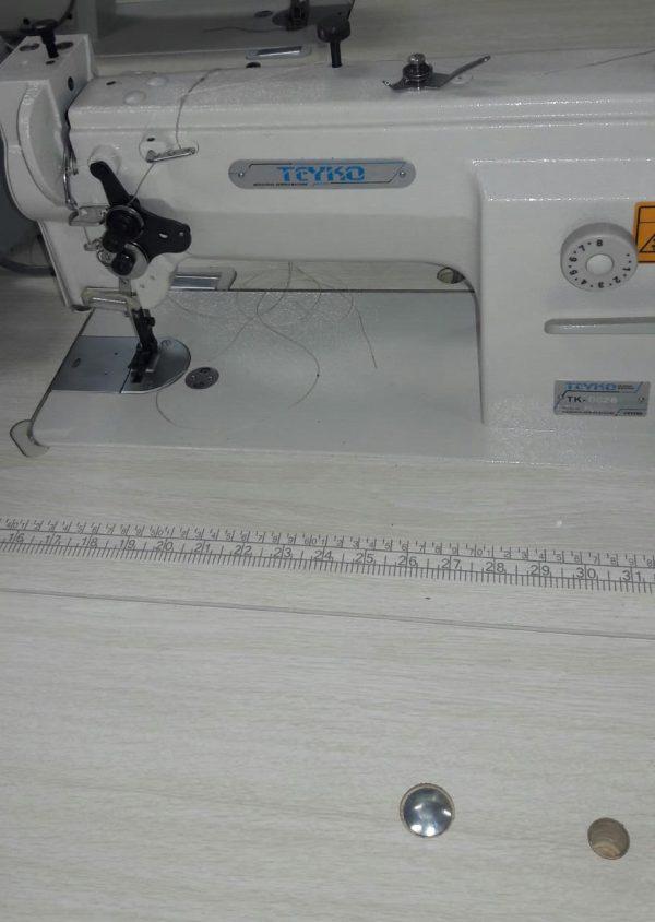 Maquina para Material Grueso Tk-0628
