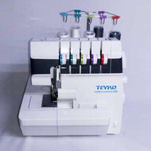 Máquina de coser Overlock