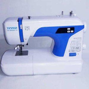 Máquina de coser Familiar Electrónica plana